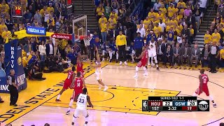 Download 1st Quarter, One Box Video: Golden State Warriors vs. Houston Rockets Video