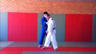 Download In-depth analysis of Ippon Seoi nage by Matt D'Aquino of Beyond Grappling Video
