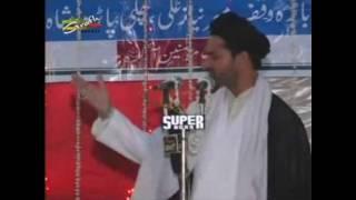 Download Hazrat Abbas a.s. (Best Faza'el) by Maulana Janab Qamar Sultan Sb Video
