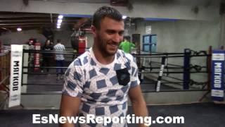 Download Vasyl Lomachenko full video on gervonta tank davis floyd mayweather Video