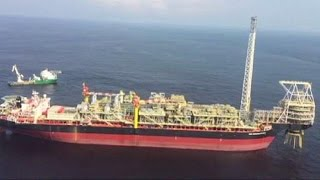 Download Ghana's second oil field raises hope of economic rebound Video