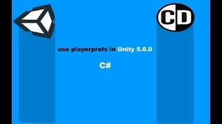 Download how to use playerprefs unity 5.6.0 Video