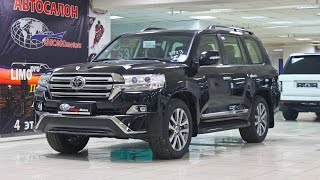 Download 2017 Toyota Land Cruiser 200 Executive CHICAGO MOTORS MOSCOW Video