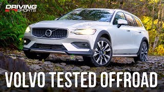 Download 2020 Volvo V60 Cross Country Review - Better Than Subaru Outback? Video