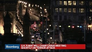 Download How the U.K. and U.S. Will Respond to London Attack Video