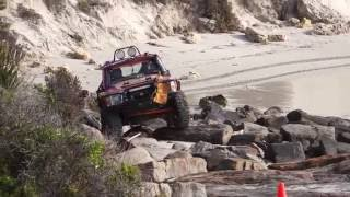 Download Ironman 4x4 Adventure Challenge 2014 - Highlights #1 Video