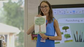 Download A Day in the Life of a Primary School Teacher Video