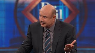Download 'This Kid Is So Entitled, It's Incredible,' Says Dr. Phil To Parents Of 15-Year-Old Video