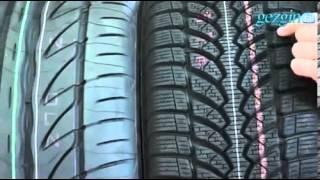 Download Normal Lastik ile Kış Lastiği Arasındaki Fark Video
