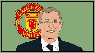 Download How Alex Ferguson Tactically Adapted at Manchester United Video