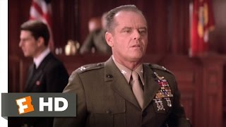 Download A Few Good Men (5/8) Movie CLIP - I Didn't Dismiss You (1992) HD Video