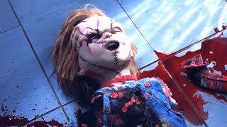 Download Top 6: Muertes de Chucky Video