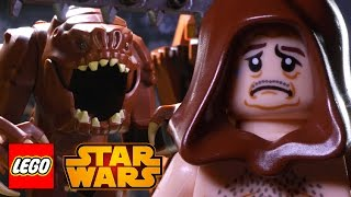 Download LEGO Star Wars: Rancor Ruckus Video