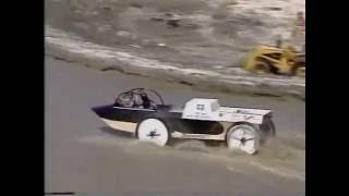 Download 1985 Swamp Buggy racing Video
