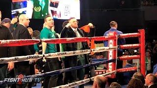Download Fight Journal - A behind the scenes of Gennady Golovkin vs. Daniel Jacobs fight week Video