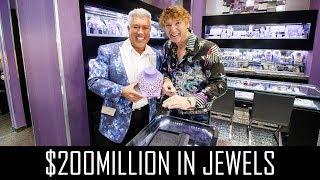 Download $200million in Jewels Video
