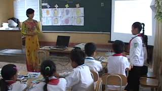Download Tiết dạy theo phương pháp Bàn tay nặn bột Video