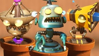 Download Plants vs. Zombies: Garden Warfare 2 - Every Spawnable Bot & Zombie! Video