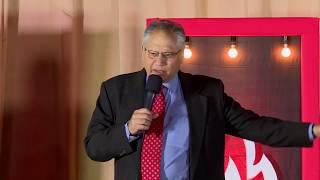 Download Making a Commitment | Shiv Khera | TEDxIIFTDelhi Video