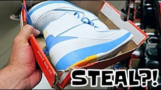 Download MALL, NIKE, ROSS, BURLINGTON OUTLET FINDS! Video