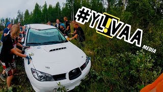Download Rally Crash Compilation | SPECTATOR HEAD CAM [YL!VAA Media] Video