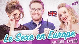 Download Le Sexe en Europe (feat. PAUL TAYLOR) - Parlons peu... Video