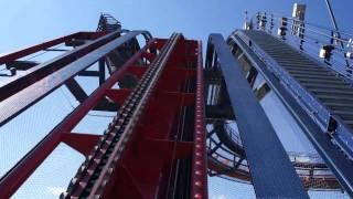 Download Sheikra, Busch Gardens - Tampa, Florida EUA - Montanha Russa Video