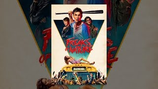 Download Freaks Of Nature Video