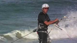 Download The biggest asshole on Kitebeach 2010 Video