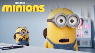 Download Minions - All-New Mini-Movie (HD) - Illumination Video