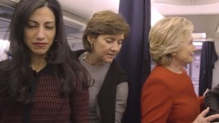Download Hillary Clinton does the 'Mannequin Challenge' Video