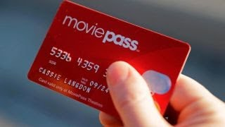 Download MoviePass CEO: New plan gets us to cash-flow positive Video