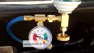 Download Recharge Clim voiture Video