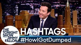 Download Hashtags: #HowIGotDumped Video
