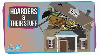Download The Complex Bond Between Hoarders and Their Stuff Video