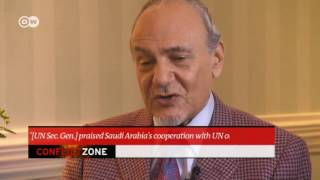 Download Saudi Prince: Human rights groups ″target Saudi Arabia″ | Conflict Zone Video