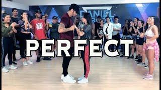 Download Ed Sheeran - Perfect (Coreografia) Cleiton Oliveira Video
