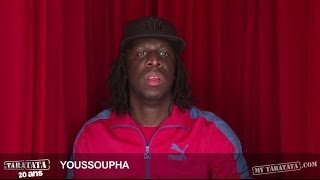 Download My Taratata - Youssoupha - Stromae / Black Eyed Peas ″Alors on danse / Don't stop the party″ (2011) Video
