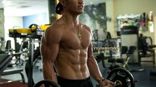 Download Clip Động lực tập Gym - 1st Yeahbody Motivation Video