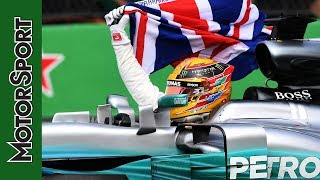 Download Driver Insight with Karun Chandhok: Mexican Grand Prix Video