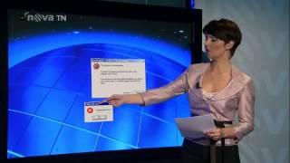 Download TV nova trapas jako prase! (HD) Video