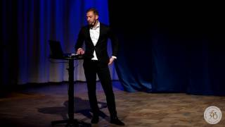 Download Johan Hassel, Grand Opening of the Sustainability Week Video