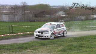 Download TAC Rally 2016 Weijs H. - Verbaeten C. || vs ″ the beast″ Video
