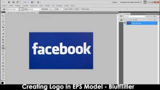 Download Tutorial Blufftitler 3D - Creating Logo EPS Model quickly Video