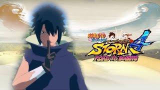 Download Naruto Ultimate Ninja Storm 4:Uchiha Obito Susano [MOVESET MOD]★ Video
