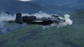 Download [HD] A-10 Thunderbolt II Compilation Video