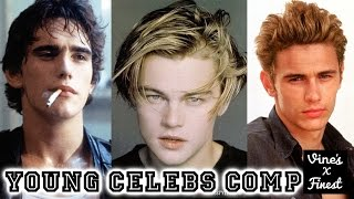 Download Young Celeb Compilation Video
