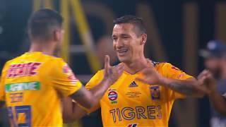 Download HIGHLIGHTS: Toronto FC vs. UANL Tigres | September 19, 2018 Video