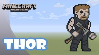 Minecraft Pixel Art Tutorial And Showcase Beef Boss Fortnite