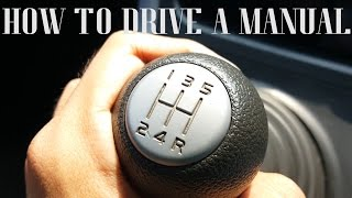 Download How to Drive a Manual / Stick Shift-Without Stalling/ Easy Steps Video